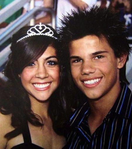 10 Taylor Lautner