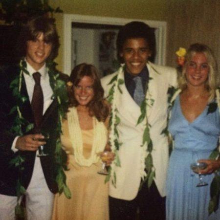 18 Barack Obama