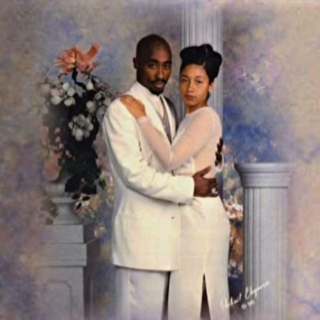 7 Tupac Shakur