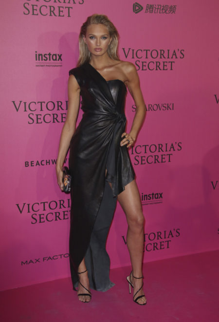 romee-strijd-victoria-secret-fashion-show-after-party-red-carpet